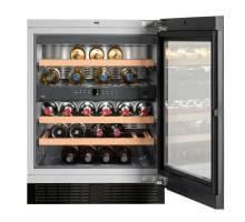 Liebherr UWTgb1682 Under-worktop Wine Cabinet