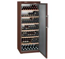 Liebherr WKt 6451 GrandCru Single-Temp Wine Cabinet - Terra Brown