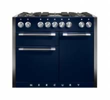Mercury MCY1082DFIN - 1082 Dual Fuel Indigo Range Cooker 115220