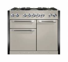 Mercury MCY1082DFOY - 1082 Dual Fuel Oyster Range Cooker 93270