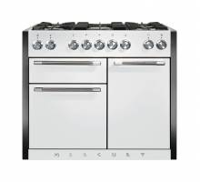 Mercury MCY1082DFSD - 1082 Dual Fuel Snowdrop Range Cooker 93260