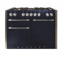 Mercury MCY1200DFIN - 1200 Dual Fuel Indigo Range Cooker 115260