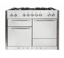 Mercury MCY1200DFSD - 1200 Dual Fuel Snowdrop Range Cooker 92990