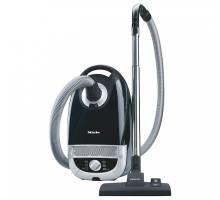 Miele Complete C2 PowerLine Vacuum Cleaner - Obsidian Black