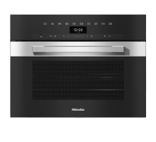 Miele DGC7440 XL Built-in Steam Combination Oven