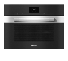 Miele DGC7460 XL Built-in Steam Combination Oven