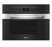 Miele DGM7440 Built-in Steam Oven with Microwave