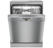 Miele G5210 SC Dishwasher - Silver