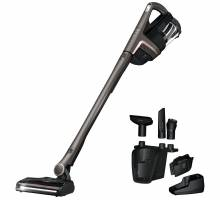 Miele Triflex HX1 Pro Cordless Vacuum Cleaner - Grey