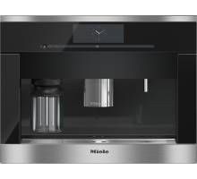 Miele-PureLine-CVA6805-Built-in-Coffee-Machine
