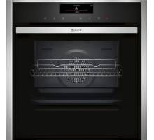 Neff B48FT78N1B Combi Single Oven
