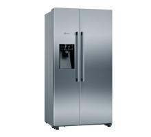 Neff KA3923IE0G USA Style SBS Fridge Freezer