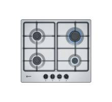 Neff T26BB46N0 60cm Wide Gas Hob