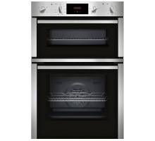 Neff U1CHC0AN0B Built-In Double Oven