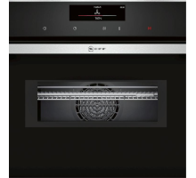 Neff-C28MT27H0B-Built-in-Compact-Oven