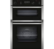 Neff U2ACM7HH0B Built-In Double Oven