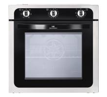 New World NW602F Built-in Single Oven - Stainless Steel