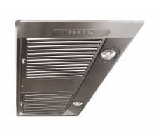 Rangemaster REXT720 Stainless Steel Built-In Extractor Hood 83500