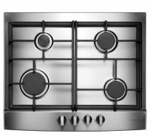 Rangemaster RMCHP60NGFSS RG60 Built-In Stainless Steel Gas Hob 85670