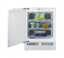 Rangemaster RUCFZ540FIAL Under Counter Integrated Freezer 101780
