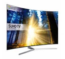 Samsung 6 Series UE65KS9500TXXU 65'' Curved SUHD Smart TV