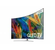 "Samsung QE65Q8CAMTXXU 65"" UHD QLED Curved TV"