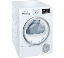Siemens IQ300 WT45H200GB 8KG Heat Pump Tumble Dryer