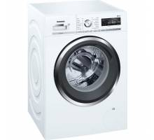 Siemens IQ500 WM16W5H0GB 9kg Washing Machine White