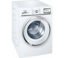 Siemens IQ700 WM14Y792GB 9kg Washing Machine White