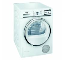 Siemens IQ700 WT48Y890GB 9KG Heat Pump Tumble Dryer
