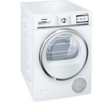 Siemens IQ700 WT4HY790GB 9KG Heat Pump Tumble Dryer