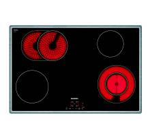Siemens iQ300 ET845BN17E Wide Quick Light Hob
