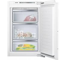 Siemens iQ300 GI21VAF30G Built-In Freezer