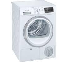 Siemens iQ300 WT45N202GB Condenser Tumble Dryer
