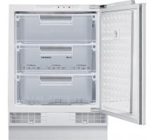 Siemens iQ500 GU15DA50GB Built-Under Single Door Freezer