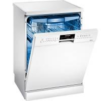Siemens iQ500 SN26M292GB Freestanding Dishwasher