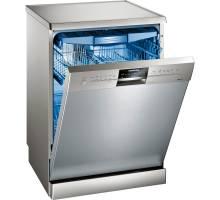 Siemens iQ500 SN26M892GB Freestanding Dishwasher