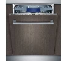 Siemens iQ500 SN736X03ME Fully-Integrated 60cm Dishwasher