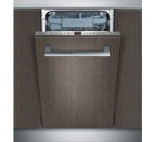 Siemens iQ500 SR65T080GB Fully-Integrated Slimeline Dishwasher
