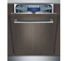 Siemens iQ500 SX736X03ME Fully-Integrated 60cm Dishwasher