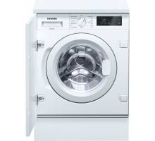 Siemens iQ500 WI14W300GB Built-In Washing Machine