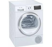 Siemens iQ500 WT47RT90GB Heat Pump Tumble Dryer