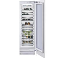 Siemens iQ700 CI24WP02 Built-In Wine Cabinet Glass