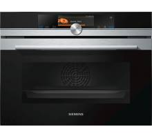 Siemens iQ700 CS658GRS6B Multifunction Steam Oven