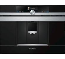 Siemens iQ700 CT636LES1 Fully automatic Coffee Centre