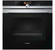 Siemens iQ700 HM676G0S6B Multifunction Single Oven