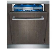 Siemens iQ700 SN678X26TE Fully-Integrated 60cm Dishwasher