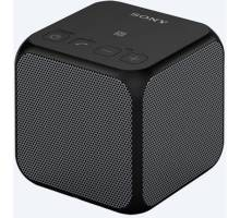 Sony SRSX11BCE7 Portable Wireless Speaker