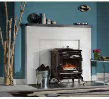 Stanley Ardmore Multi-Fuel Boiler Stove