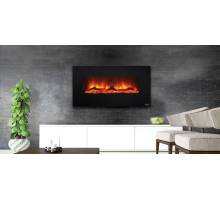 Stanley Argon 110cm Wall Mounted Fire